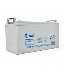 Аккумуляторная батарея EUROPOWER AGM EP12-100M8 12 V 100 Ah (406*174*208*233) 26.5 кг White Q1