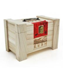Набор китайского зеленого чая Tieguanyin 500g