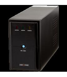 ИБП линейно-интерактивный LogicPower LPM-625VA
