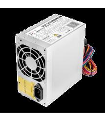 Блок питания LogicPower ATX 450W, fan 8см, 2 SATA