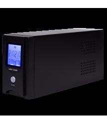 ИБП линейно-интерактивный LogicPower LP L650VA