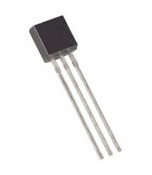 Датчик температуры DS18B20, 3-pin