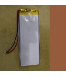 Литий-полимерный аккумулятор 3*36*94mm (Li-ion 3.7В 1600мА&ampmiddotч)