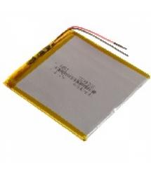 Литий-полимерный аккумулятор 3*80*88mm (Li-ion 3.7В 32000мА&ampmiddotч)