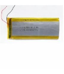 Литий-полимерный аккумулятор 3.5*50*140mm (Li-ion 3.7В 3800мА&ampmiddotч)