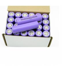 Аккумулятор Li-ion 18650 2600mAh 3.7V, Pink