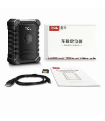 GPS-трекер TCL с магнитом, режим ожидания 2200 дней