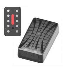 Беспроводной GPS-трекер с Wi-Fi, 75x37x22mm