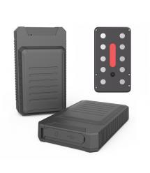 Беспроводной GPS-трекер с Wi-Fi, 100x62x22mm
