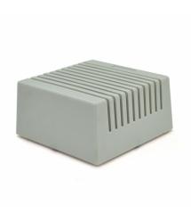 Сирена HND-36 YOSO 100дБ,12В, 10Вт (115*115*63) 0,43 кг