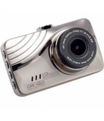Автомобильный видеорегистратор DVR E10 Metall 1080p, Box