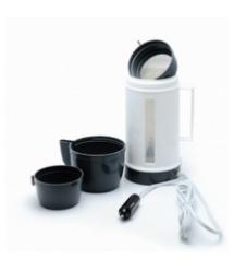 Чайник атомобильный MS 401 / 0823 (12v), Box
