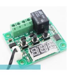 Контроллер температуры XH-W1209, 12V