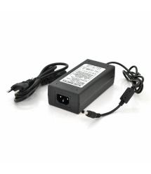 Блок питания MERLION для ноутбука ASUS 19V 4.74А (90 Вт) штекер 5.5*2.5мм, длина 0,9м + кабель питания