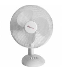 Вентилятор настольный MS-1625, Box