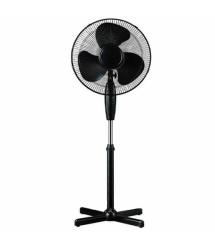 Вентилятор напольный, 16&ampPrime, Black