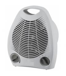 Тепловентилятор спиральный DT-3200, 2000Вт, 2 режима 1000 / 2000Вт, холодный / теплый / горячий