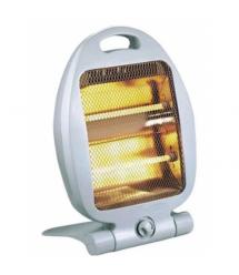 Электрообогреватель галогеновый DT-3400, 800Вт, 2 режима 400 - 800Вт