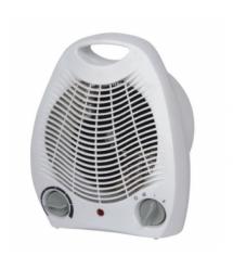 Тепловентилятор спиральный RB-164 2000Вт, 2 режима 1000 / 2000Вт, холодный / теплый / горячий