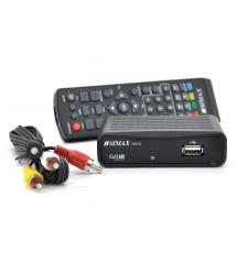 Ресивер (тюнер) IPTV DVB-T2 SIMAX MINI