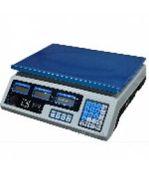 Весы торговые электронные NA-500 (40кг) со счетчиком цены