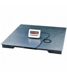 Весы промышленные электронные TCS-3000 (3000кг) со счетчиком, размер платформы 1,2*1,5м
