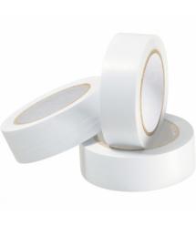 Изолента 0,18мм*19мм*20м (белая), диапазон рабочих температур: от - 10°С до + 80°С, высокое качество!!! 10 шт. в упаковке, цена