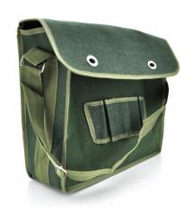 Сумка для монтажных инструментов Rongkai, зеленая