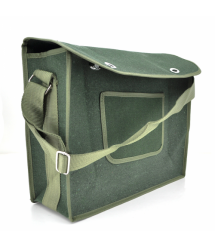 Сумка для инструментов Rongkai, зеленая