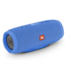 Беспроводной Bluetooth динамик E3, 10W, 4000mAh, дистанция-10m, Blue Corton BOX