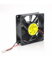 Кулер корпусной Merlion 8025 DC sleeve fan 2pin - 80*80*25мм, 1500об - мин