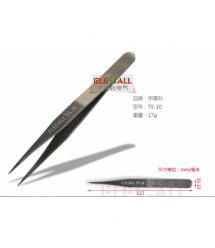 Пинцет Elecall TS-10