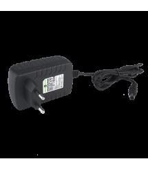 Импульсный адаптер питания Green Vision GV-SAS-С 12V1A (12W)