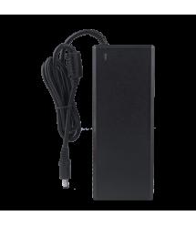 Импульсный адаптер питания Green Vision GV-SAS-C 12V4A (48W)( с вилкой)