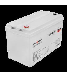 Аккумулятор гелевый LogicPower LPM-GL 12 - 100 AH