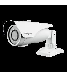 Гибридная наружная камера GreenVision 2MP GV-066-GHD-G-COS20V-40