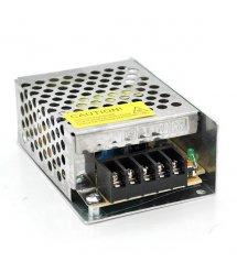 Импульсный блок питания YOSO 12В 2А (24Вт) YPS12 / 24 перфорированный Q200 (91*63*39) 0,18 кг (86*58*34)