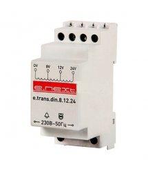 Модульный трансформатор с напряжением 220 В