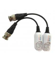 Пассивный приемопередатчик видеосигнала HD-217R AHDCVITVI, 720P / 1080P - 550 / 350 метров, цена за пару,Q100