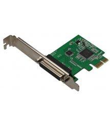 Контроллер PCI-Е LPT(25Pin), TX382B, BOX