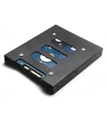 """Салазки металл для установки в отсек 3,5"""" 2,5"""" / SDD (устройства)"""