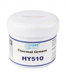 Паста термопроводная HY-510 150g, банка, Grey
