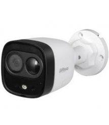 2MP HDCVI камера активного отпугивания DH-HAC-ME1200DP 2.8mm