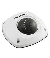 2 Мп HDTVI камера с ИК подсветкой DS-2CS58D7T-IRS 2.8mm