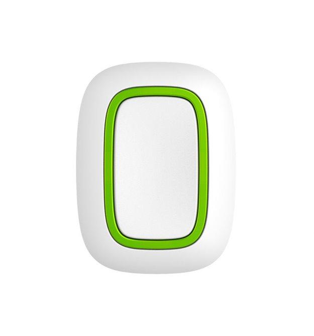 Кнопка Ajax Button white