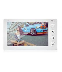 Видеодомофон Simax-94705FP S7 White
