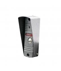 Вызывная панель Simax AVP-05 Silver