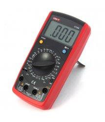 Мультиметр UNI-T UT39В Измерения: V, A, R, C