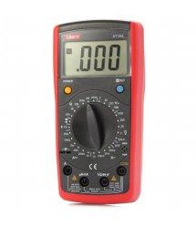 Мультиметр UNI-T UT39A Измерения: V, A, R, C