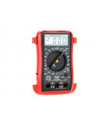 Мультиметр UNI-T UT30B Измерения: V, A, R